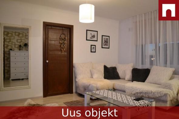 fc04af6b2e2 Üürile anda korter Energia 4, Kristiine linnaosa, Tallinn, Harju maakond
