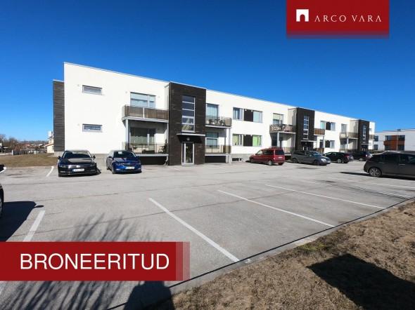 Müüa korter Pärna allee 1, Tartu vald, Tartu maakond