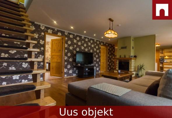 Müüa maja Koidu  48, Tila küla, Tartu vald, Tartu maakond