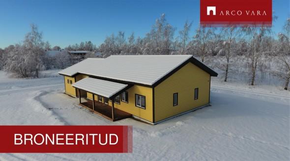 Müüa maja Liiva   5, Viljandi linn, Viljandi maakond