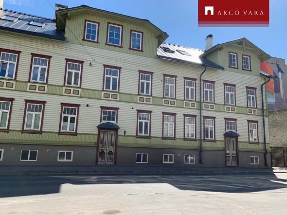 Müüa korter Friedrich Reinhold Kreutzwaldi  29, Kesklinn (Tallinn), Tallinn, Harju maakond