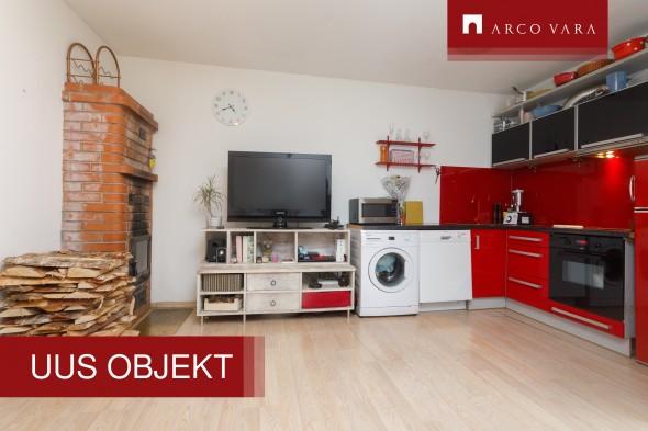 Müüa korter Kastani  54, Karlova, Tartu linn, Tartu maakond