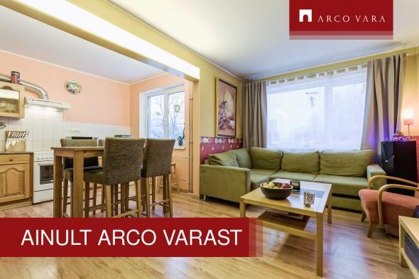 For sale  - apartment Õismäe tee 36, Haabersti linnaosa, Tallinn, Harju maakond