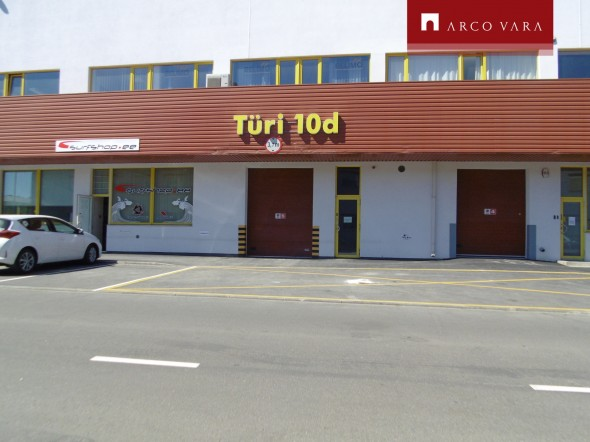 Üürile anda laopind Türi  10d, Kesklinn (Tallinn), Tallinn, Harju maakond