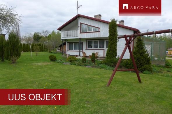Müüa maja Pükste vkt  12, Tartu vald, Tartu maakond