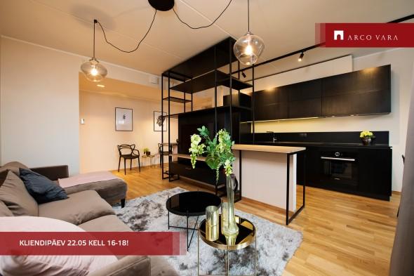b173cf1bc41 Müüa korter Lahepea 9-1, Põhja-Tallinna linnaosa, Tallinn, Harju maakond