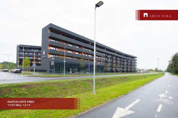 For sale  - apartment Lahepea  9-26, Haabersti linnaosa, Tallinn, Harju maakond