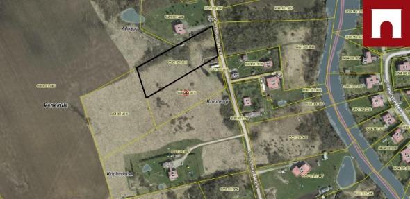Müüa maa Veneküla tee 14, Rae vald, Harju maakond