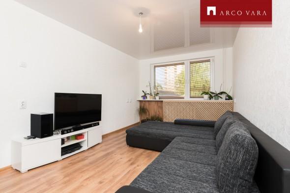 For sale  - apartment Õismäe tee 125, Haabersti linnaosa, Tallinn, Harju maakond
