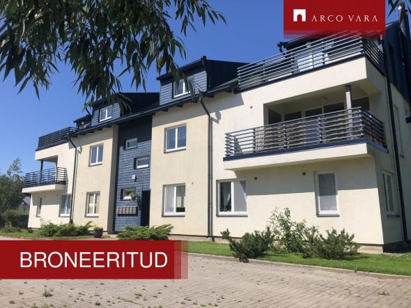 Müüa korter Kapsa  3, Supilinn, Tartu linn, Tartu maakond