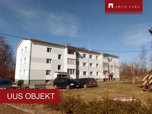 For sale  - apartment Tammistu küla 4, Tammistu küla, Tartu vald, Tartu maakond