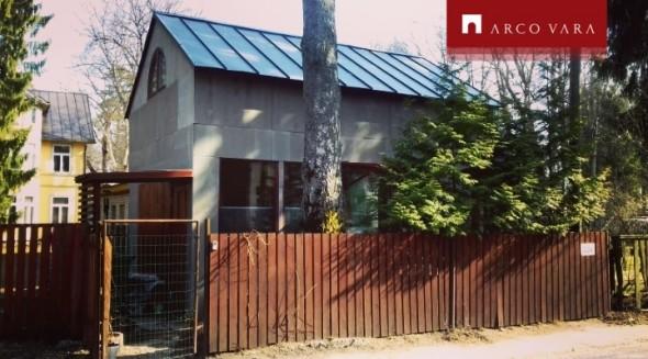 Müüa maja Nurme  23a, Nõmme linnaosa, Tallinn, Harju maakond