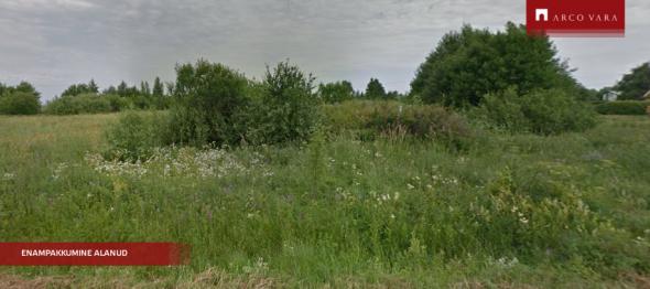 Müüa maa Mere põik 2, Tahkuranna küla, Häädemeeste vald, Pärnu maakond