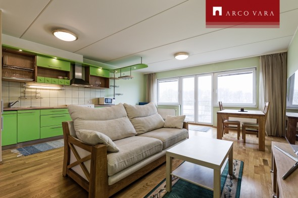 For sale  - apartment Narva maantee 128, Lasnamäe linnaosa, Tallinn, Harju maakond