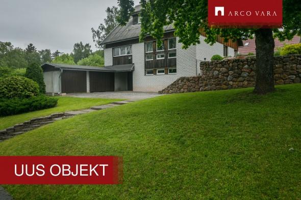 Müüa maja Tõravere vkt  10, Tõravere alevik, Nõo vald, Tartu maakond