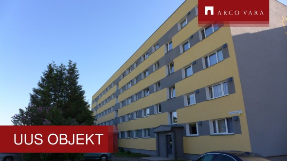 For sale  - apartment Kaunase puiestee 19, Annelinn, Tartu linn, Tartu maakond