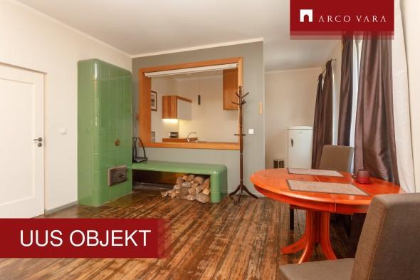 Müüa korter Filosoofi  23, Kesklinn (Tartu), Tartu linn, Tartu maakond