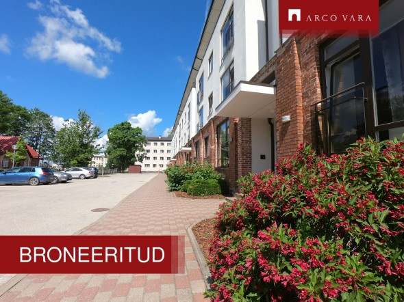 For rent  - apartment Vaksali  21, Vaksali, Tartu linn, Tartu maakond