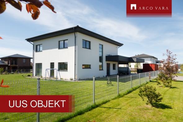 Müüa maja Paruni  4, Tartu vald, Tartu maakond