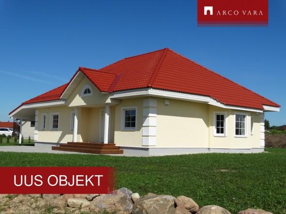 Müüa maja Kaare tee 26, Ihaste, Tartu linn, Tartu maakond