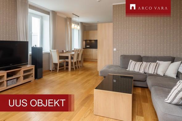 Müüa korter Näituse  36, Veeriku, Tartu linn, Tartu maakond