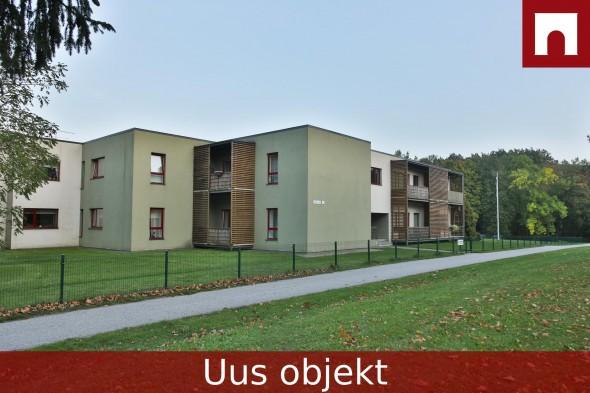 Müüa korter Tartu maantee 1, Ülenurme alevik, Ülenurme vald, Tartu maakond