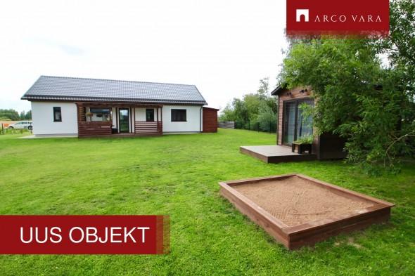 Müüa maja Jõe  5, Haaslava küla, Tartu maakond