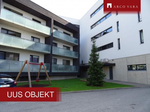 Üürile anda korter Raatuse  68, Annelinn, Tartu linn, Tartu maakond