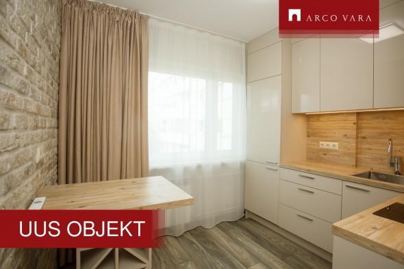 Müüa korter Mõisavahe  14, Annelinn, Tartu linn, Tartu maakond