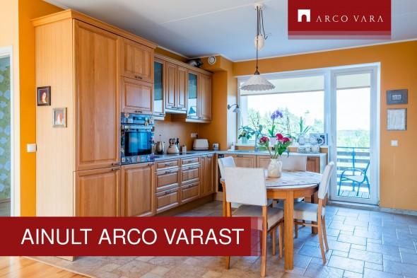For sale  - apartment Puupilli tee 1/2, Lohkva küla, Luunja vald, Tartu maakond