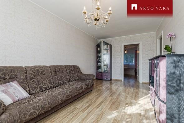 Продаётся квартира Ehitajate tee 74, Mustamäe linnaosa, Tallinn, Harju maakond