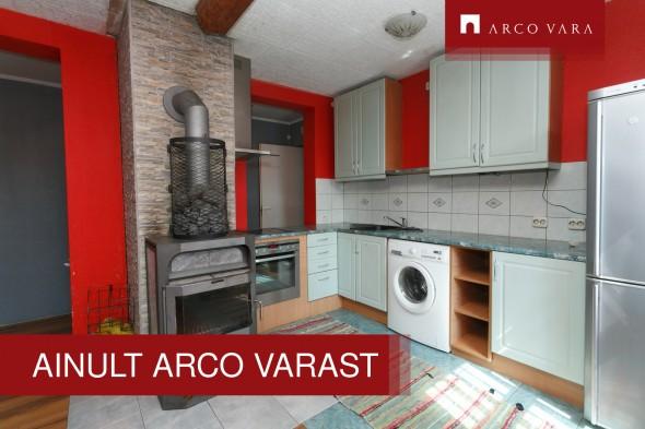 Üürile anda korter Kastani  74, Karlova, Tartu linn, Tartu maakond