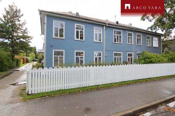 Müüa korter Teguri  31, Karlova, Tartu linn, Tartu maakond