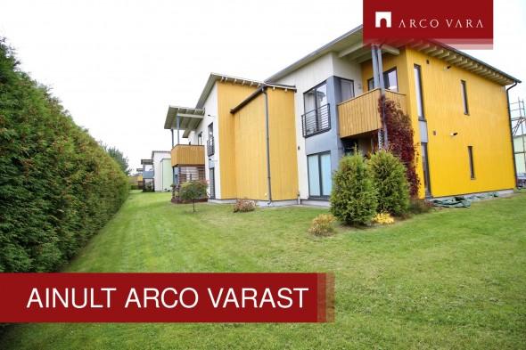 Müüa korter Männikäbi  12, Ülenurme alevik, Kambja vald, Tartu maakond