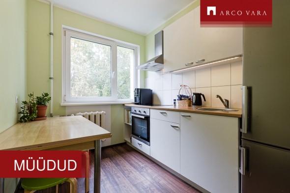 For sale  - apartment Mustamäe tee 165, Mustamäe linnaosa, Tallinn, Harju maakond