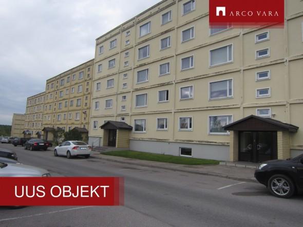 Üürile anda korter Mõisavahe  65, Annelinn, Tartu linn, Tartu maakond