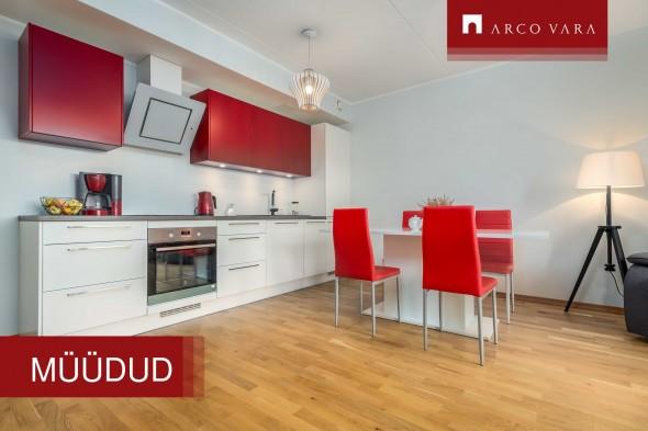 For sale  - apartment Sinimäe  16, Lasnamäe linnaosa, Tallinn, Harju maakond