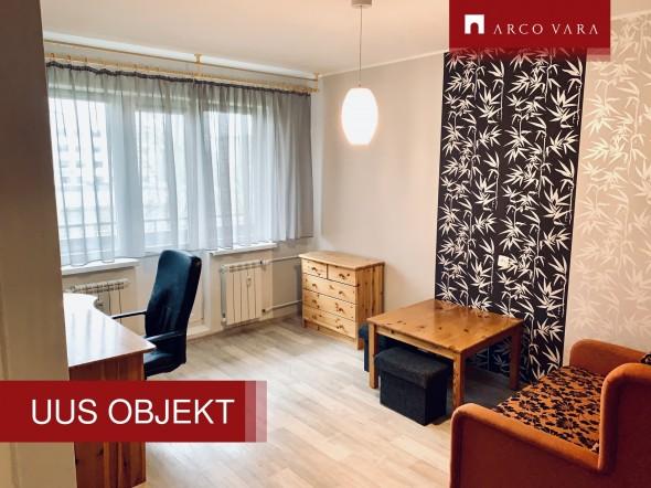 Üürile anda korter Ehitajate tee 33, Mustamäe linnaosa, Tallinn, Harju maakond