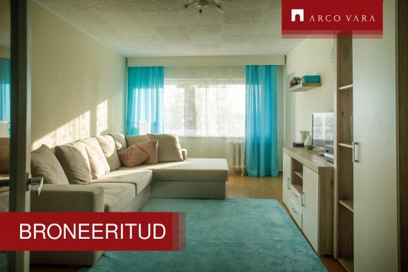 Müüa korter Ringtee 11, Ropka tööstusrajoon, Tartu linn, Tartu maakond