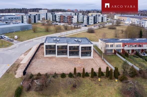 Müüa majaosa Kulli  14, Tammelinn, Tartu linn, Tartu maakond
