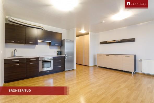 Müüa korter Hirvela  20, Sauga alevik, Tori vald, Pärnu maakond