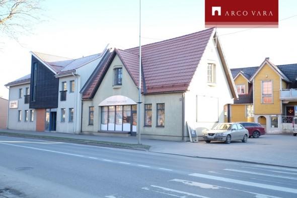 Üürile anda teeninduspind Tallinna, Viljandi linn, Viljandi maakond