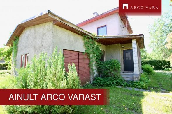 Müüa maja Ülenurme  11, Ropka, Tartu linn, Tartu maakond