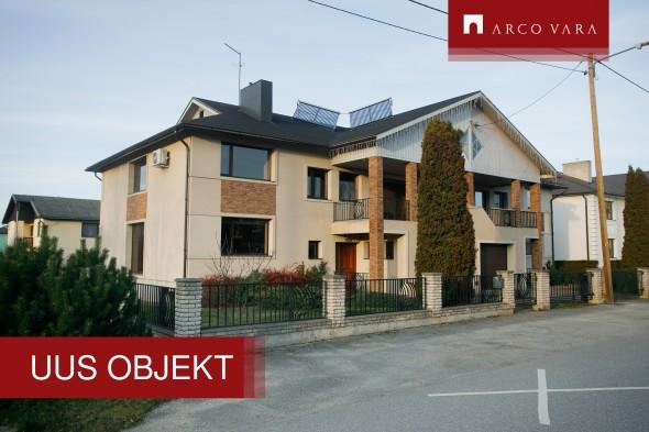 Продаётся дом J.Koorti  35, Ihaste, Tartu linn, Tartu maakond
