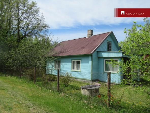Müüa maja Lagedi tee, Lohusuu alevik, Jõgeva maakond