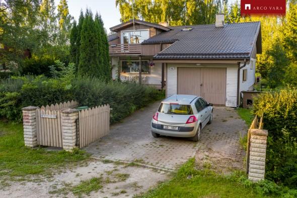 Müüa maja Ojasoo tee 12, Kambja vald, Tartu maakond