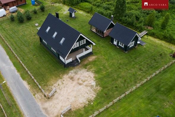 Müüa maja Kesk  123;134, Varnja alevik, Peipsiääre vald, Tartu maakond