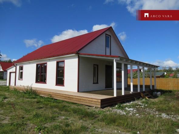 Müüa maja Allika tee 14, Alajõe vald, Ida-Viru maakond