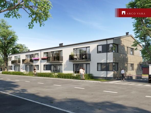Müüa korter Posti  36, Viljandi linn, Viljandi maakond