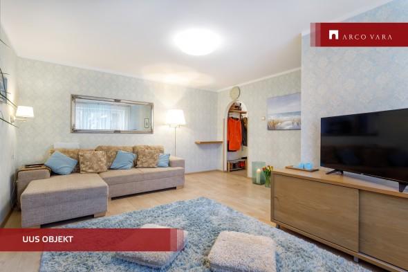 Müüa korter Johann Voldemar Jannseni  2, Pärnu linn, Pärnu maakond